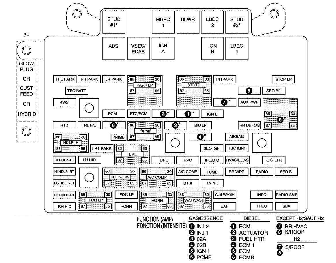 Cadillac Esc Wiring Diagram - Wiring Diagram Schema
