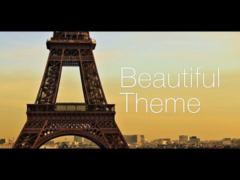 Beautiful Theme