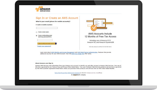 Deploying #PleskOnyx on Amazon #AWS EC2 is as easy as 1,2,3!