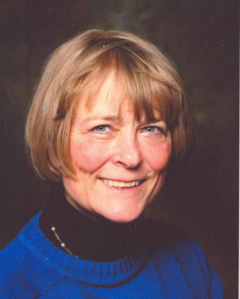 Patricia Crone (1945-2015)