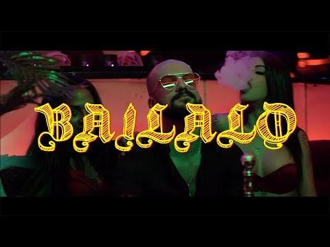Vito Bambú - Bailalo (Video Oficial)