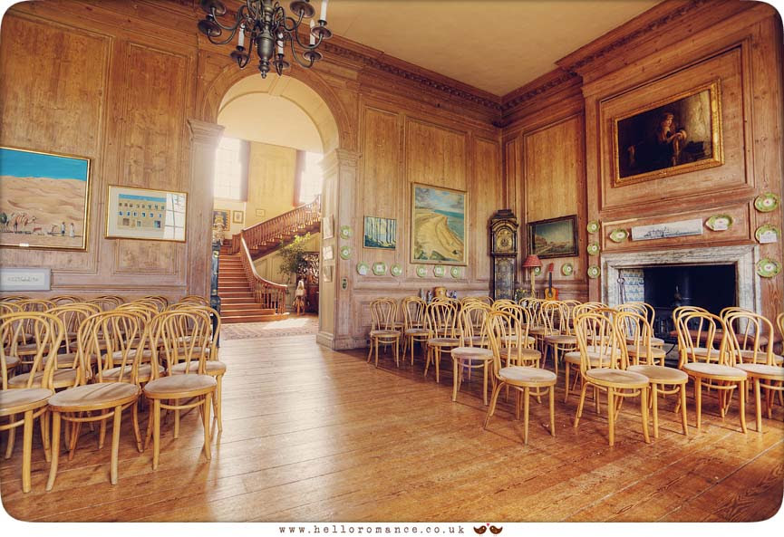 Glemham Hall Wedding Photography Suffolk - Hello Romance