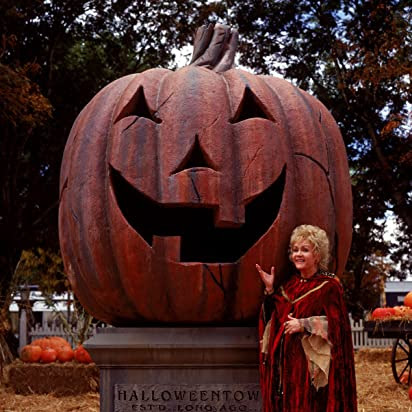 IMDb: Halloween Titles for the Family to Enjoy - a list by dgarling