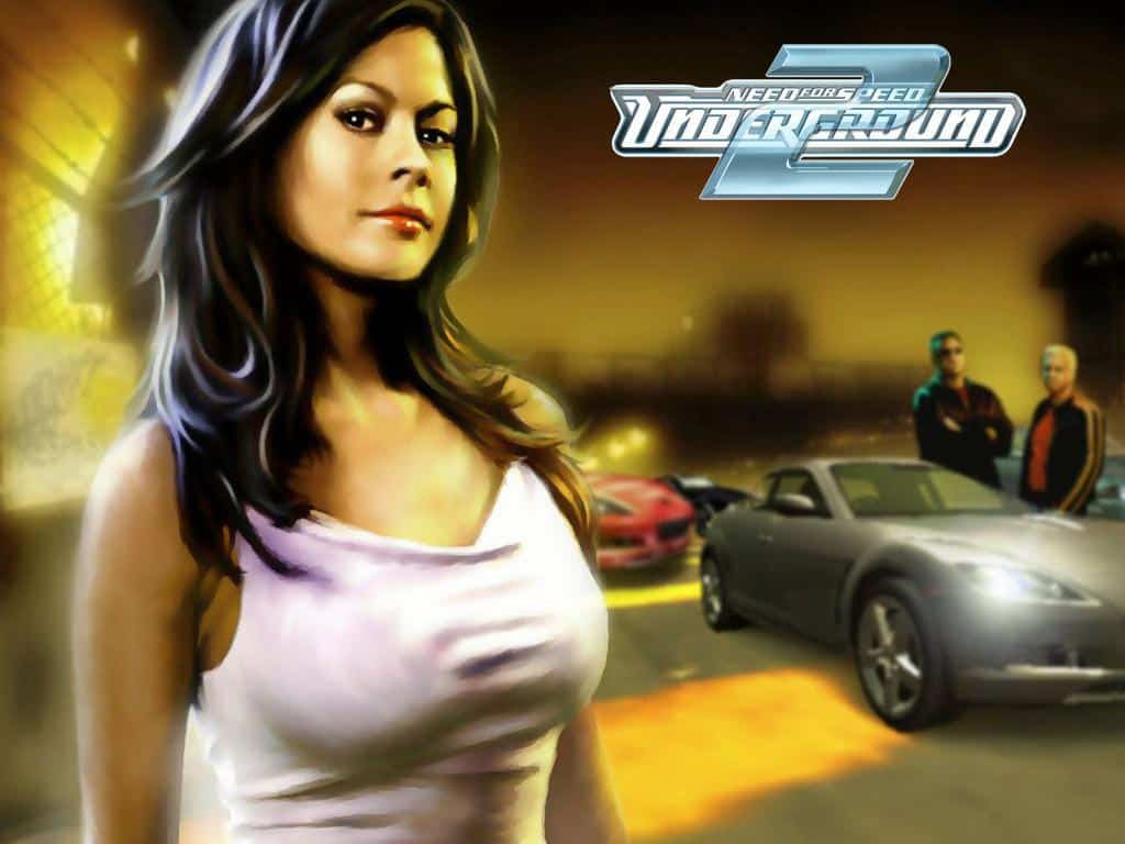 Pc Need For Speed Underground 2 Savegame 100 Save File Download