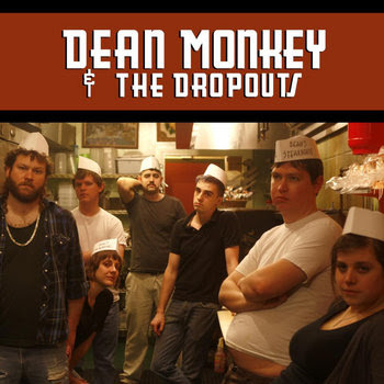 Dean's Steak House cover art