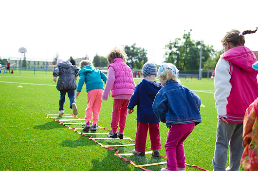 Goal Setting for Young Children | Educational Playcare