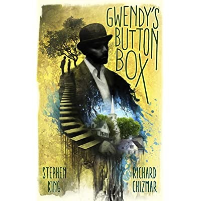 Kevin Lucia (Castle Creek, NY)'s review of Gwendy's Button Box