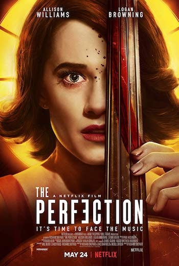 The Perfection 2019 English 720p WEB-DL 750MB ESubs