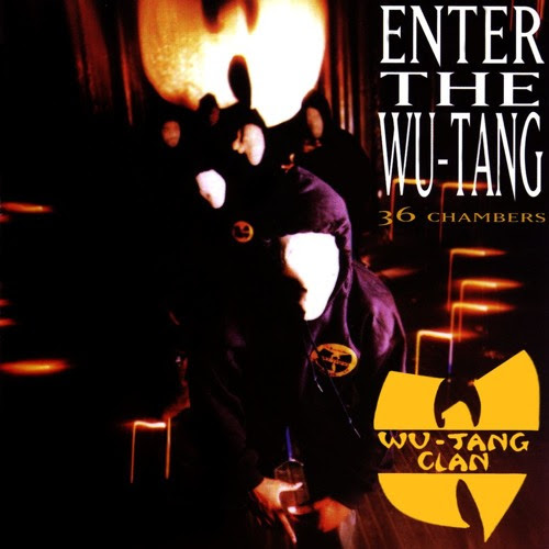 Enter the Wu-Tang 36 Chambers by Wu-Tang Podcast