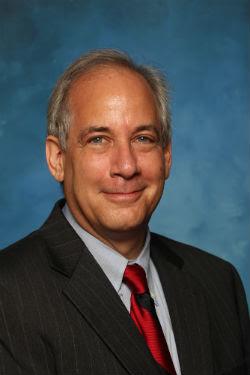 Eddie Roth, Director of Public Safety