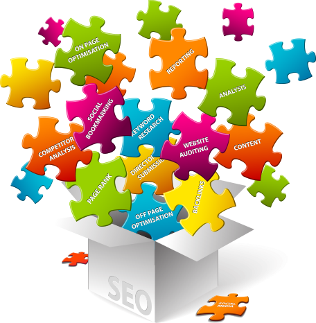 Tampa SEO Company - Search Engine Marketing