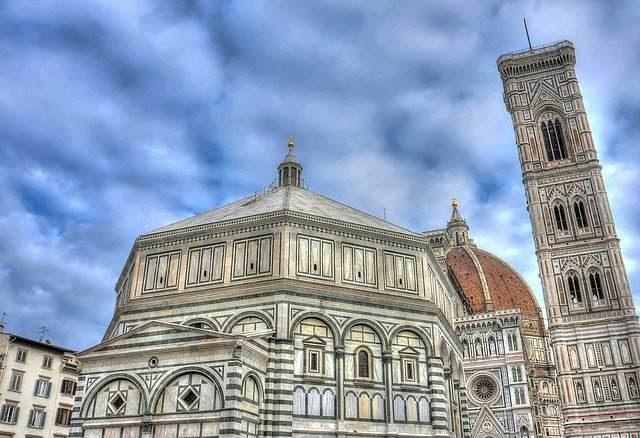 Πόλη της Αναγέννησης η Φλωρεντία