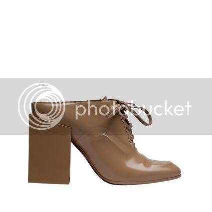 Balenciaga shoes spring summer 2013