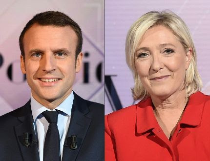 In France, Macron is the radical, not Le Pen