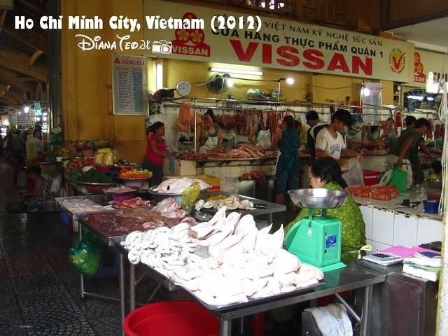 Ben Thanh Market 09