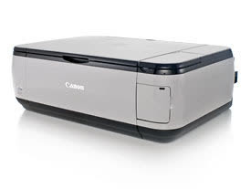 Canon Pixma Mp490 Reviews And Ratings Techspot