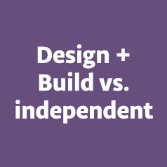 Pros And Cons Independent Landscape Architect Or Design And Build