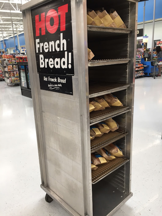 French Products Found in USA Supermarkets