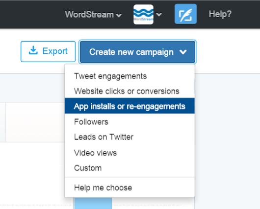 Six unusual steps for a successful Twitter lead generation campaign