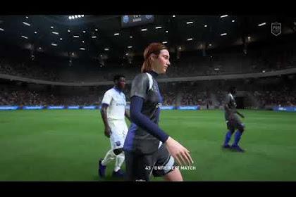 FIFA 22 Akan Menambahkan Fitur Lama yang Tertunda