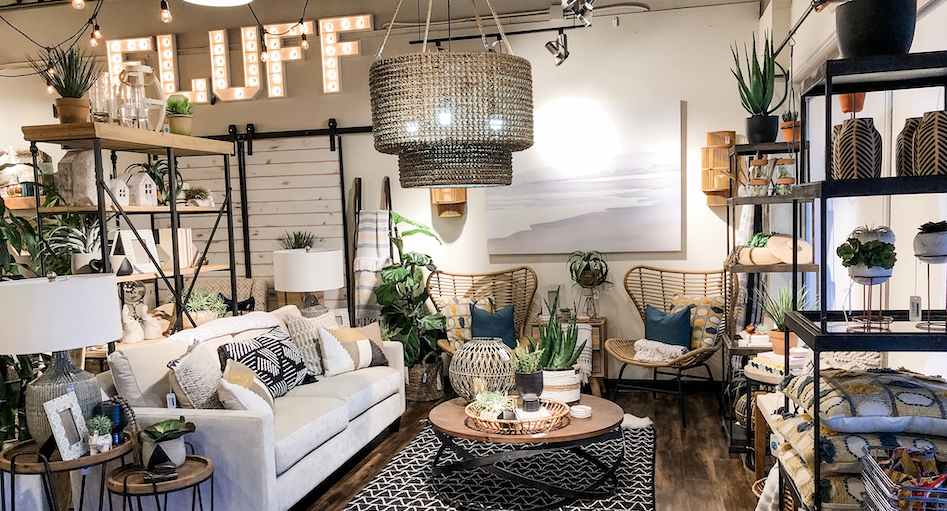 The 9 Best Home Decor Stores In The Omaha Area