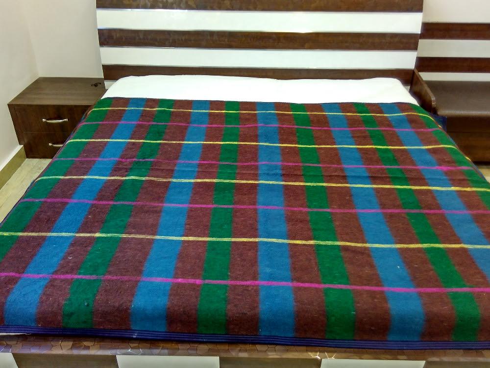 Wool Blankets Surplus