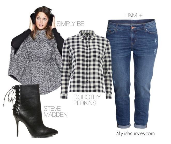 How To Wear A Cape: 3 Stylish Plus Size Outfit Ideas http://stylishcurves.com/how-to-wear-a-cape-3-stylish-plus-size-outfit-ideas/