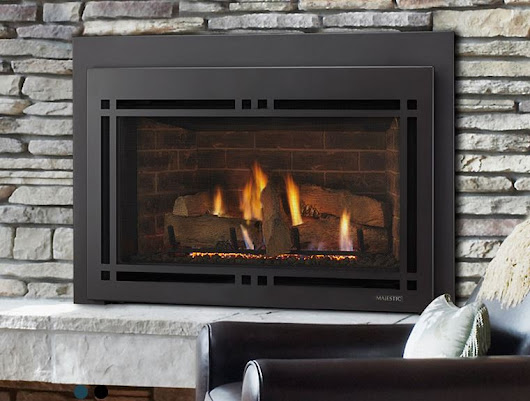 Fireplaces are Growing in Popularity