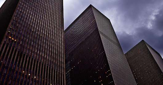 Corporate ratings outlook worst since crisis: S&P