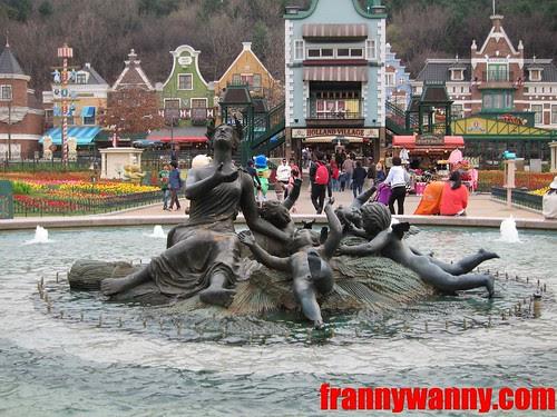 eveland korea 10