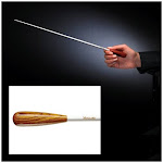Mollard E Series Conducting Baton
