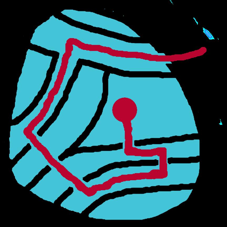 GetBack GPS logo