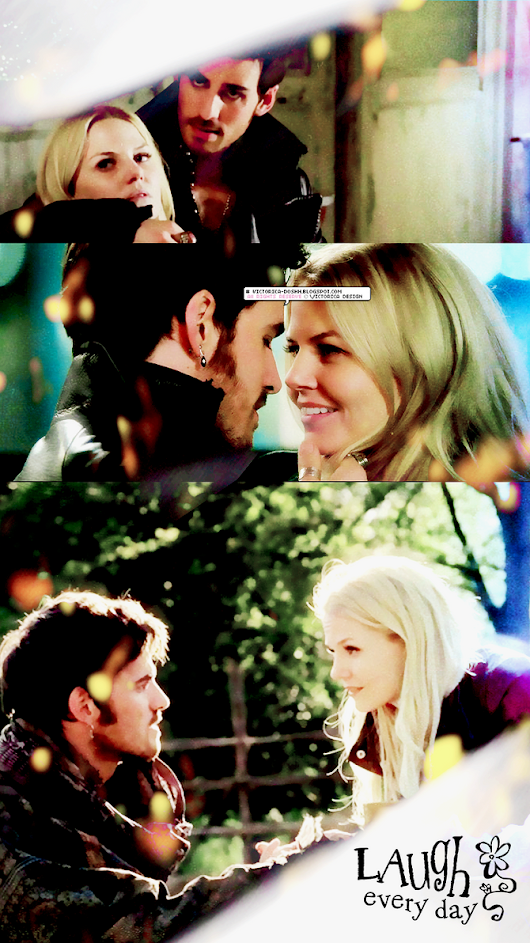 Captain Swan Wallpaper.