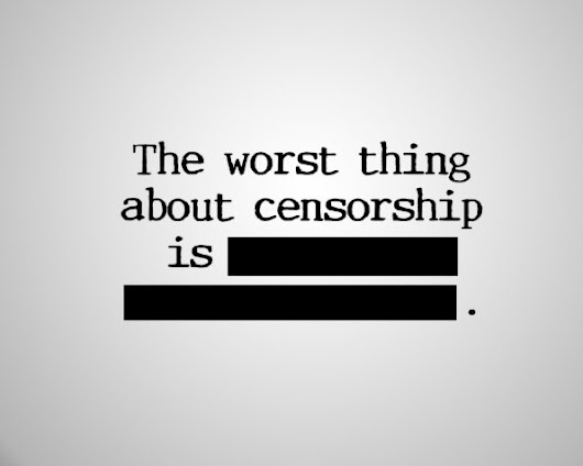 Why Internet Censorship is Bad for Everyone | Dickson Otieno