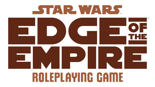 Star Wars Edge of the Empire: Winter is Coming 3 of 3