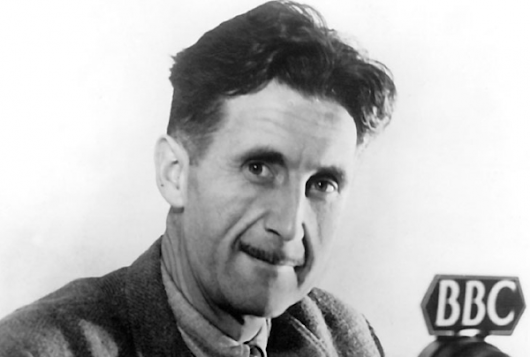 George Orwell's Six Rules for Writing Clear and Tight Prose