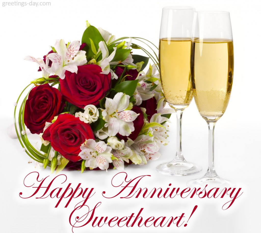 anniversary for couple