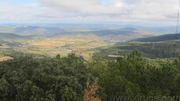 Foto de 3r PUNT: Puig Castellar