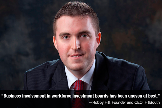 What Are Workforce Investment Boards and How Can We Make Them Better? | U.S. Chamber of Commerce