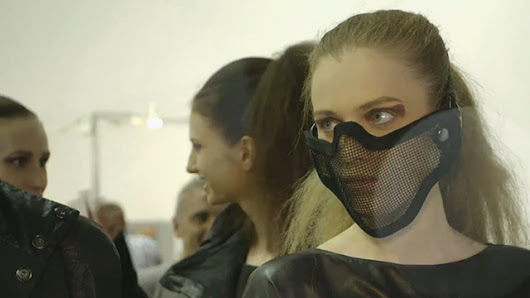 Ukrainian Fashion Week | VICE United States