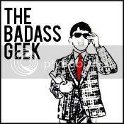 The Badass Geek