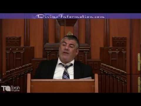 The Radicalised Rabbi: Rabbi Mizrachi on Democrat-voting