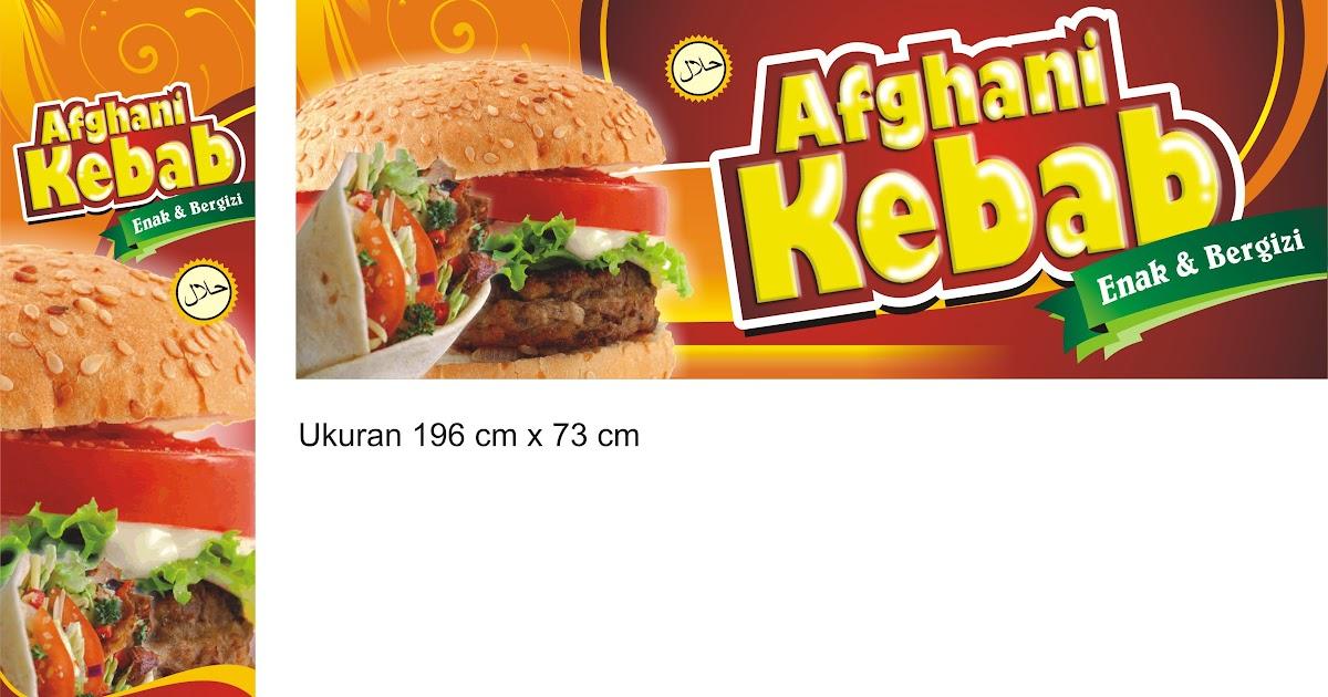 Download 20 Contoh Spanduk Kebab Gratis - desain banner ...