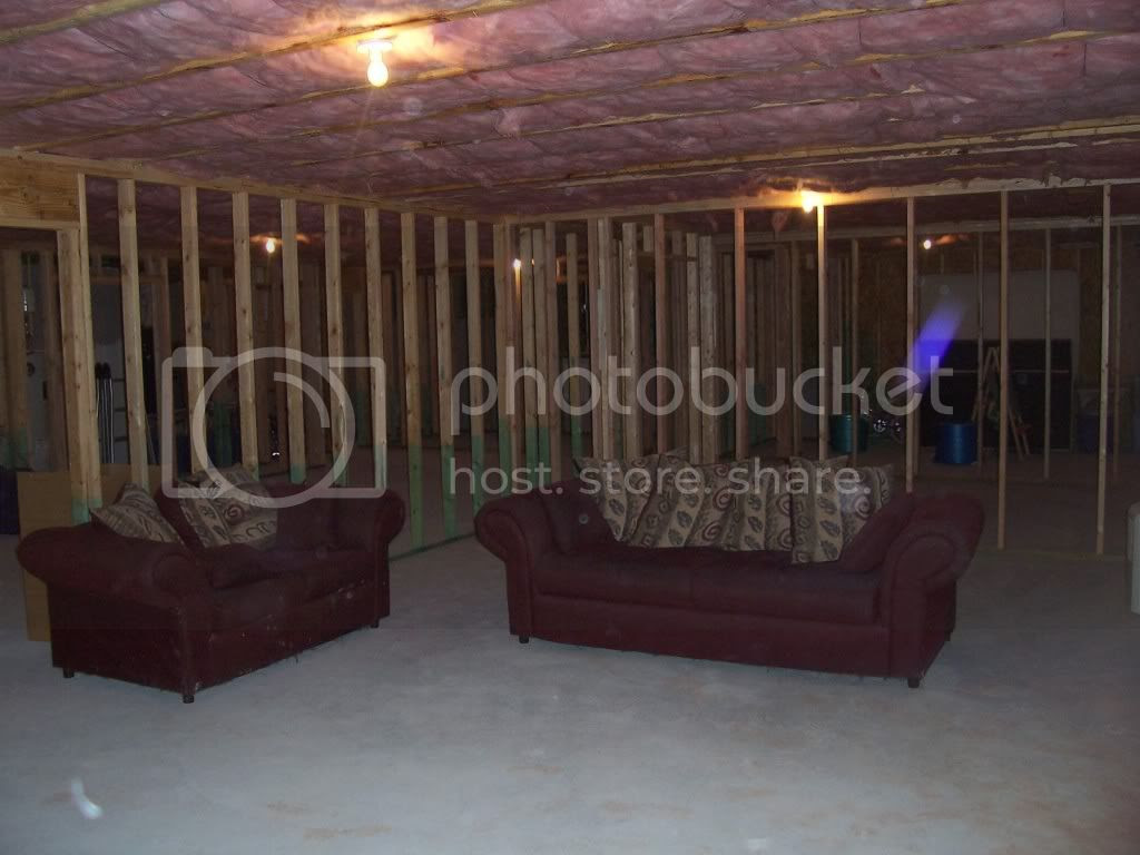 Basement Media Room help - Home Theater Forum and Systems ...