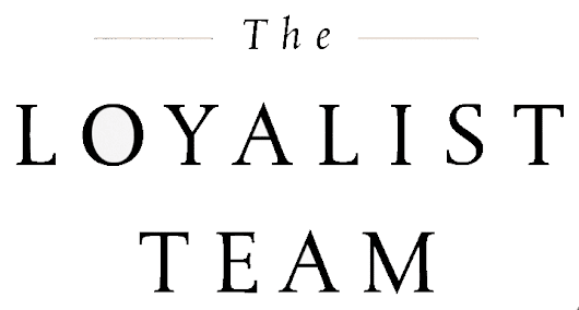 Book Of The Week - The Loyalist Team: How Trust, Candor, and Authenticity Create Great Organizations - Lioness Magazine
