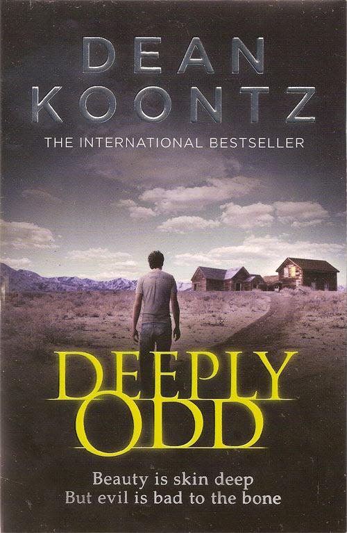 Dean Koontz The Book Lover S Boudoir