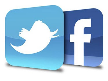 Twitter and  Facebook importance for seo