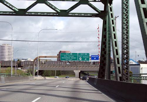 I-5 @ SR 14