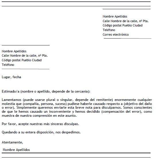 Carta Formal Para Un Maestro Ejemplo Colección De Ejemplo