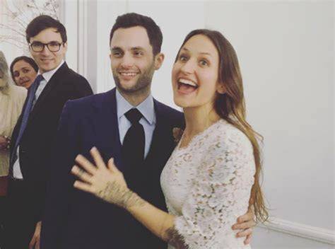 Who Is Domino Kirke? ? 5 Things To Know About Penn Badgley